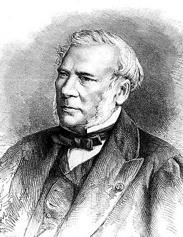 Jean Baptiste Boussingault