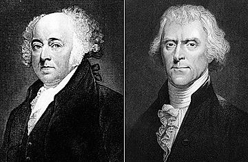The Revolution of 1800