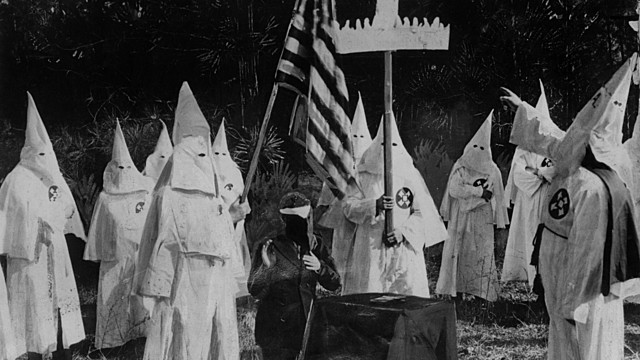 Formation of the KKK