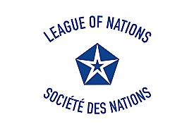 Formation of League of Nations