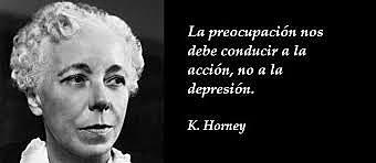 TEORÍA PSICOANALISIS-KAREN HONEY