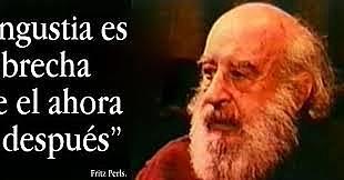 TEORÍA HUMANISTA- FIRZT PERLS