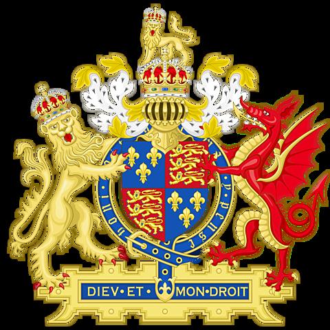 Henry became Duke of Cornwall