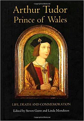 Death of Henry's older brother, Arthur Tudor