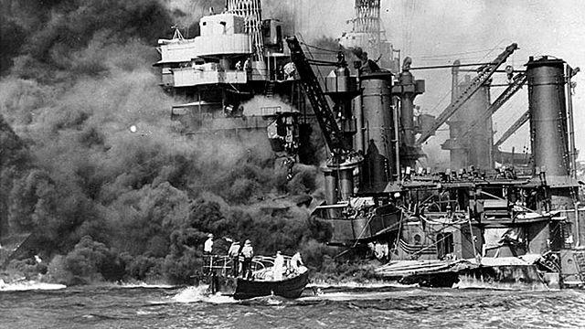 Atac a Pearl Harbor