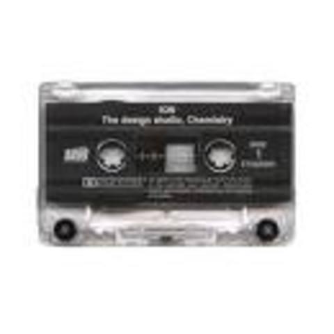 The audio cassette