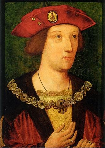Birth of Henry's illegitimate son