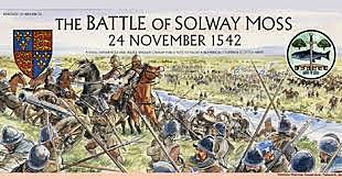 Battle of Solway Moss