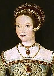 Henry VIII married Catherine Parr