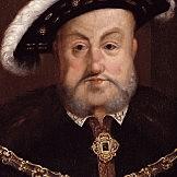 Henry VIII died
