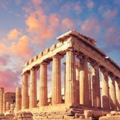 antiga Grecia 5.3 timeline