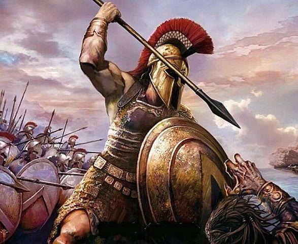 Victòria d'Esparta