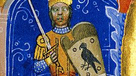 Árpád-házi uralkodók timeline