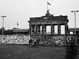 Enderrocament del mur de Berlín - 9/11/1989