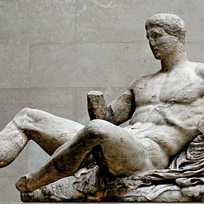 La linea del tempo della storia greca timeline