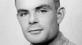 Alan Turing (1912-1954) timeline