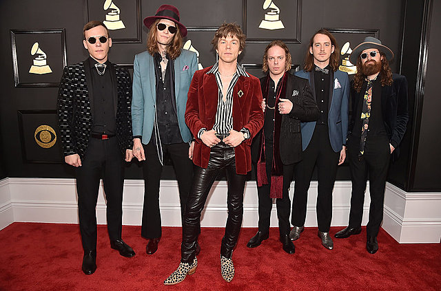 Grammy Award for Best Rock Album