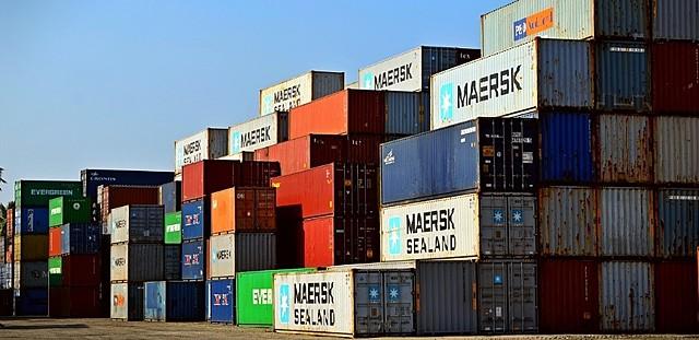 Crecimiento de las exportaciones