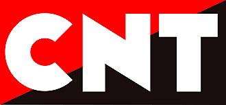 La Confederació Nacional del Treball (CNT)