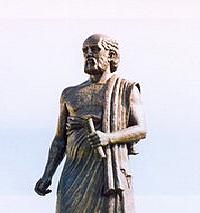 Aristarco di Samo