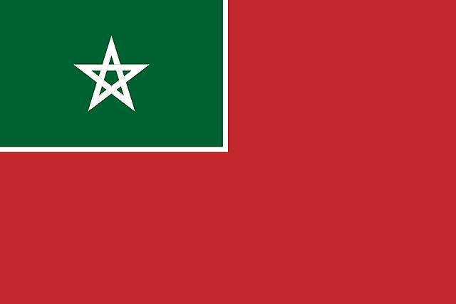 El Protectorat Espanyol al Marroc