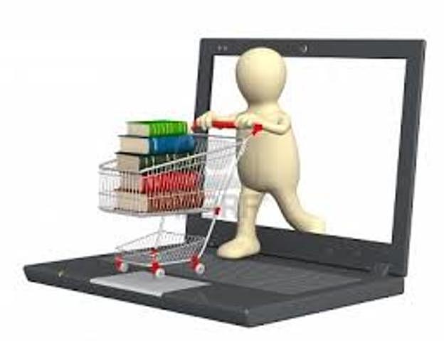 Primera librería online