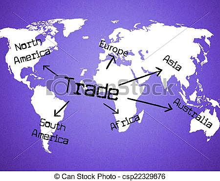 Mercados emergentes.