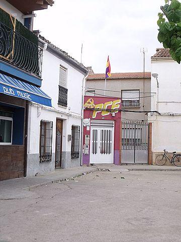 El Partit Comunista d'Espanya (PCE)