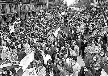 Referèndum sobre l'OTAN - 12/03/1986