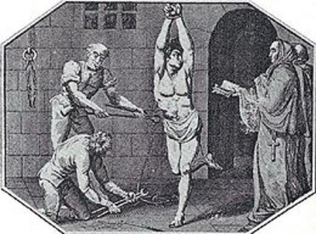 la inquisicio espanyola