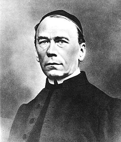 A. Kolping (1803-1865)
