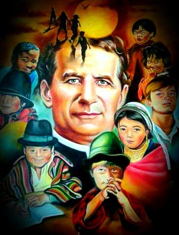 Hogar de Don Bosco