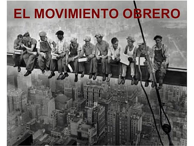 Movimiento obrero Social Cristiano