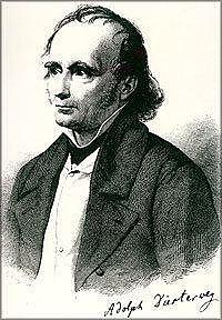 Adolf Diesterwerg (1790-1866)
