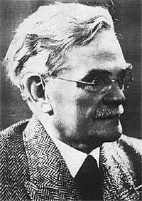 Herman Nohl (1870-1960)