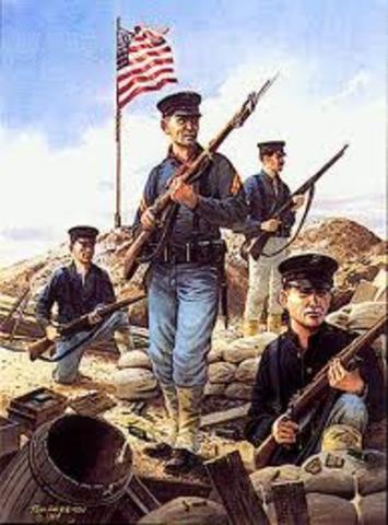 U.S. Marines sent to Cuba