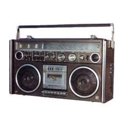 Radio programs began to be broadcasted