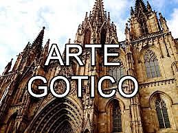 ARTE GOTICO