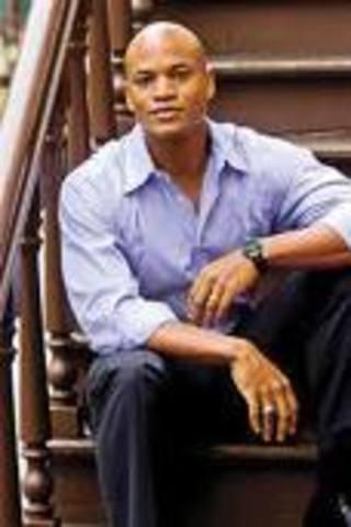Westley Watende Omari Moore is born