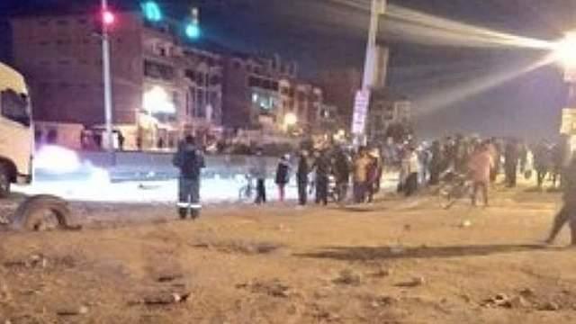 En El Alto y Yapacaní se registra violencia, mientras el MAS promulga ley de elecciones