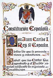 Konstituzioaren aurreproiektua idazteko batzordea eratu.