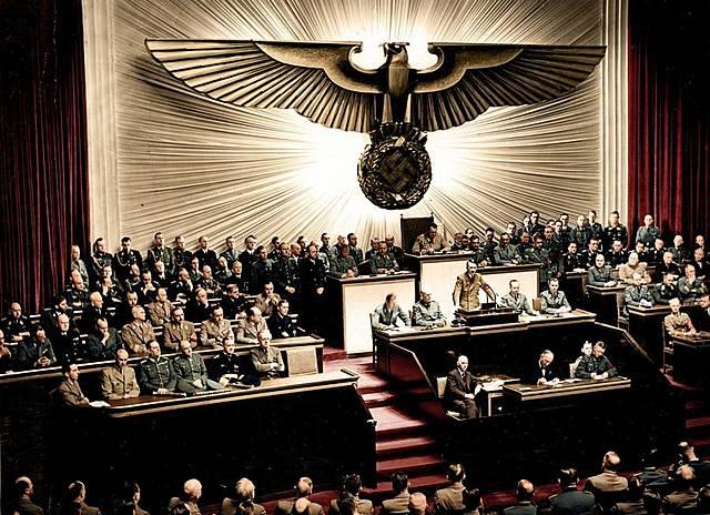 Declaració de guerra dels EUA