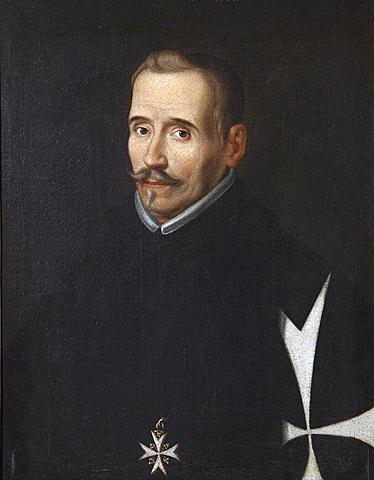 """Autor """"Lope de Vega"""" (1562-1635)"""