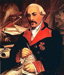 José Cadalso (1741-1782)