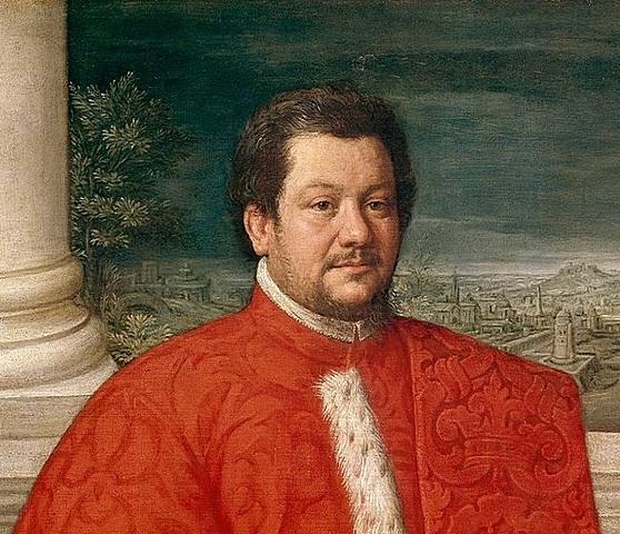 Francesco Sagredo