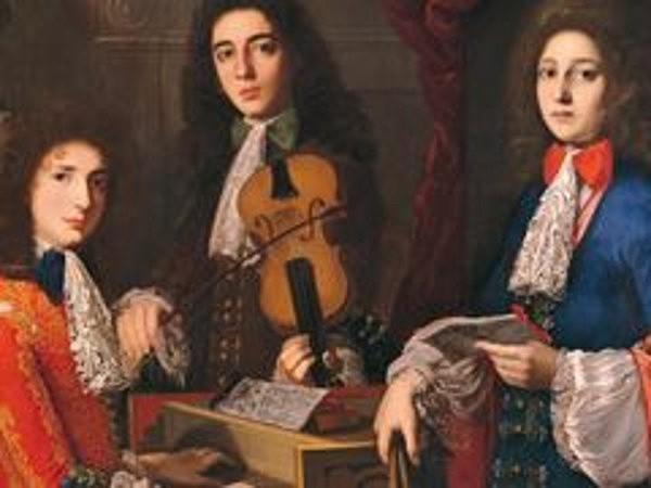 Música instrumental.
