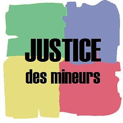 Justice des Mineurs timeline