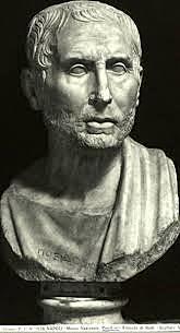 Posidonio di Apamea