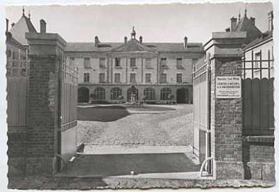 Centre d'observation et de rééducation de Chevilly-Larue