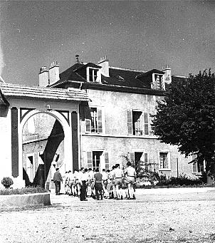 """""""Enfants en justice"""" de Savigny-sur-Orge"""